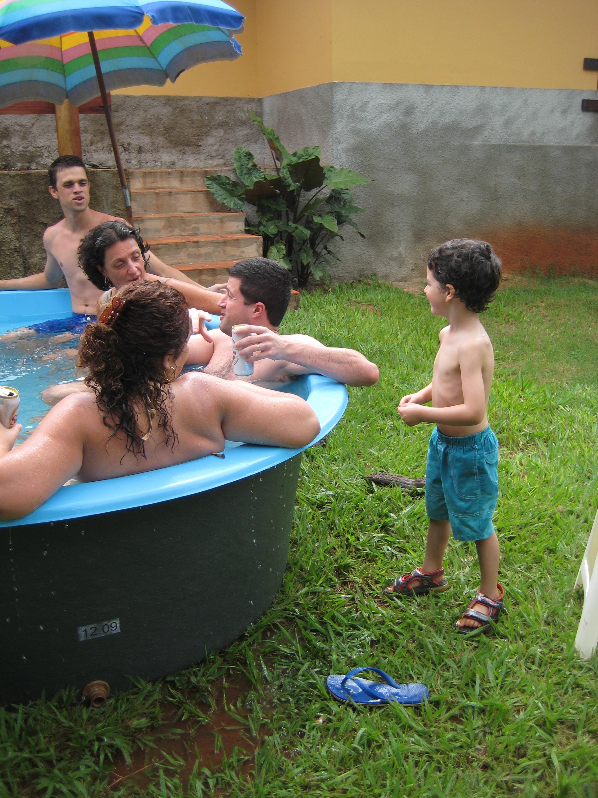 Que Churrasco!!_20091225_005