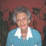 Tiquinha - natal 2005